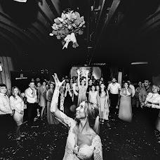 ช่างภาพงานแต่งงาน Aleksandr Medvedenko (Bearman) ภาพเมื่อ 02.04.2019