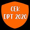 Cek DPT 2020 icon