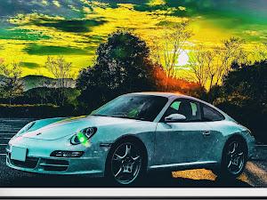 911  Carrera Sのカスタム事例画像 FLHXSEさんの2020年03月08日09:11の投稿
