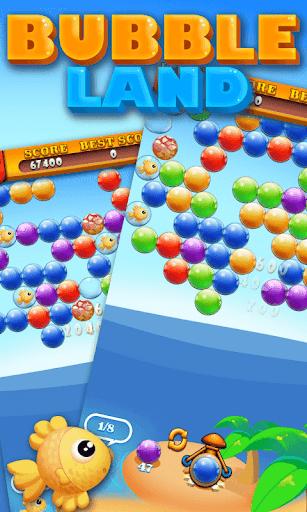 Bubble Land 1.0.304 screenshots 2