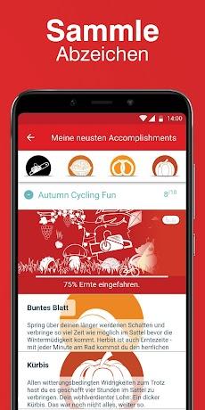 Bike Citizens - Fahrrad Navigation, Fahrradkartenのおすすめ画像4