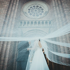 Wedding photographer Marcela Nieto (marcelanieto). Photo of 03.03.2017