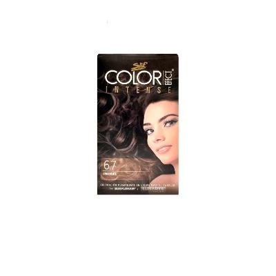 Tinte Slik Color Efect Intense 6.7 Chocolate