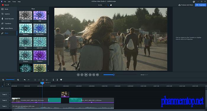 ACDSee Video Studio Free Download