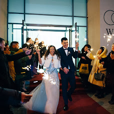 Wedding photographer Aleksandr Shtabovenko (stalkeralex). Photo of 28.02.2018