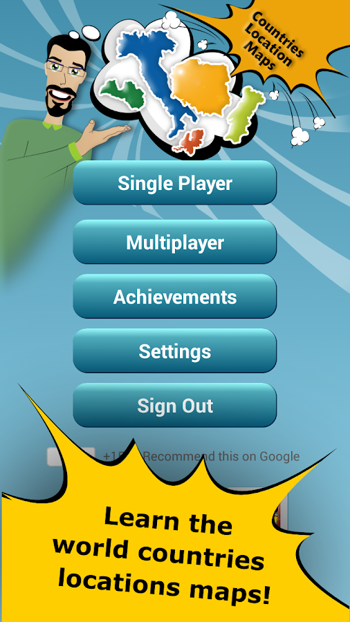 Countries Location Maps Quiz Android Apps On Google Play - All countries map quiz