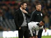 Chelsea : Frank Lampard veut faire venir Ashley Cole