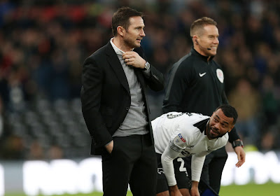 Chelsea : Frank Lampard veut faire venir Ashley Cole