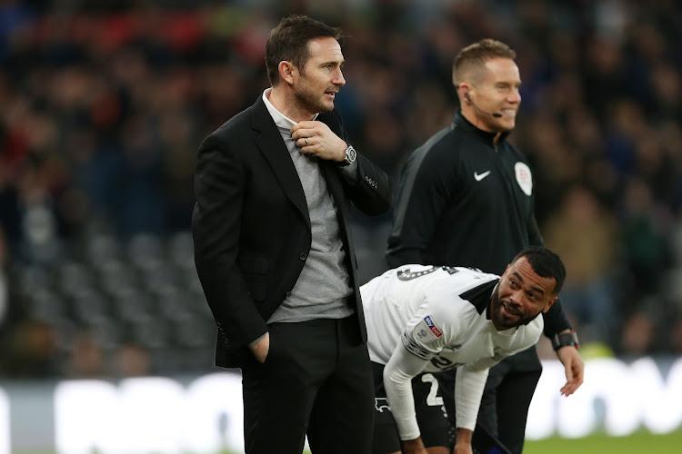 Chelsea : Frank Lampard veut faire venir un ancien coéquipier dans son staff