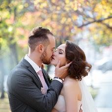 Wedding photographer Ekaterina Mirgorodskaya (Melaniya). Photo of 25.09.2016