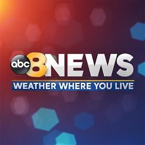 Tải 8News Weather Where You Live APK