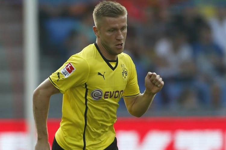 Jakub Blaszczykowski absent contre Anderlecht ?