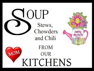 Soup, Stew, Chowder and Chili From Our Kitchens