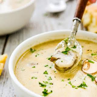 Bone Marrow Soup Recipes.