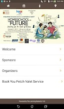 Philippine Homeschool Conference 2017 screenshot thumbnail