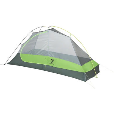 NEMO Equipment, Inc. Hornet 1P Shelter, Green/Gray, 1-person