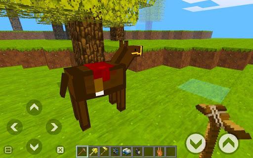 Megacraft: Block Story World 2.0.0 screenshots 9