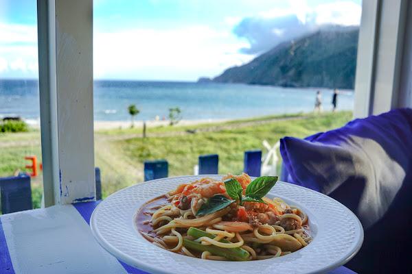 地中海CASA | 宜蘭視野最美的海景餐廳,很棒的告白、求婚景點