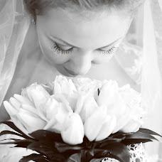 Wedding photographer Elena Kopytova (Novoross). Photo of 14.03.2014