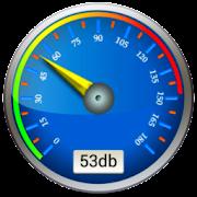 sound meter decibel meter