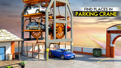 Real Car Parking Pro u2013 New Car Parking Games 2020  screenshots 2