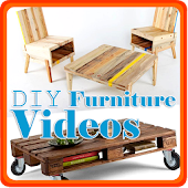 DIY Furniture Videos