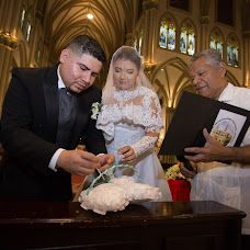 Fotógrafo de bodas Josue Abraham (JosueAbraham). Foto del 27.10.2017