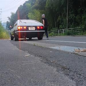 スプリンタートレノ AE86 鹿屋のハチロクのカスタム事例画像 イッコーさんの2020年05月30日06:58の投稿