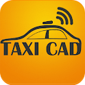 TaxiCAD - Taxi App for Drivers icon
