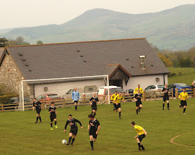 Photo: 17/05/12 v Ysceifiog (Landyrnog Summer League) 3-3 - contributed by Mike Latham