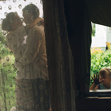 Wedding photographer Svetlana Ziminova (zimanoid). Photo of 08.08.2016