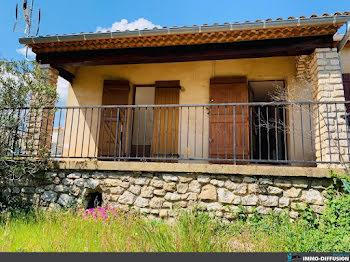 villa à Goudargues (30)