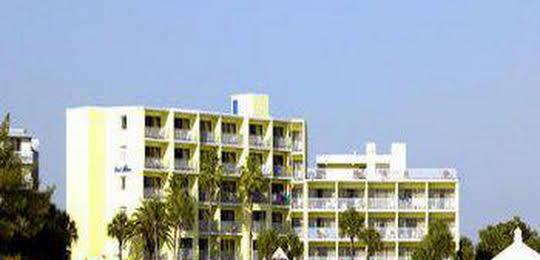 Alden Suites-A Beachfront Resort