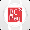 BC Pay 기어 icon
