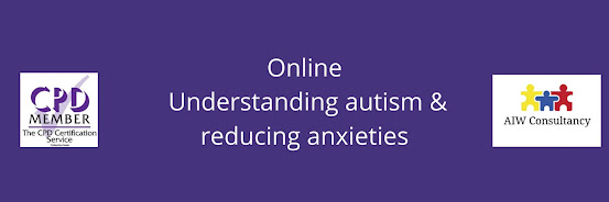 Understanding autism and reducing anxieties