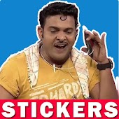 Telugu Whats app Stickers - WAStickerApps