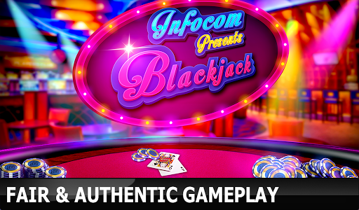 Blackjack: Experience real casino for game 21 ss1