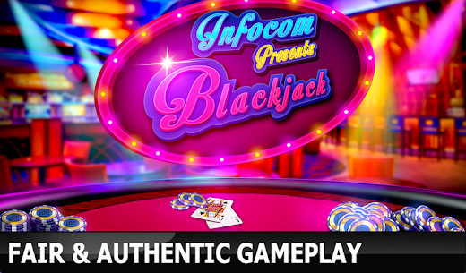 Blackjack: Experience real casino for game 21 1.0.27 Unlocked MOD APK Android 1