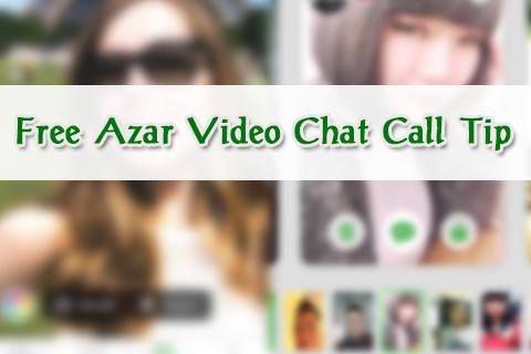 免費下載通訊APP|無料Azarビデオチャットコールヒント app開箱文|APP開箱王