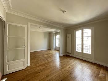 Appartement 3 pièces 68,3 m2
