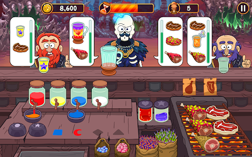 Potion Punch Screenshot