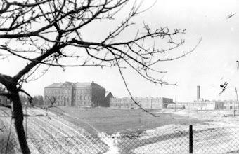 Photo: szkoła i internat