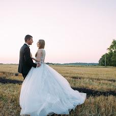 Wedding photographer Sergey Ogorodnik (fotoogorodnik). Photo of 02.03.2018