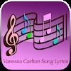 Songtext: Vanessa Carlton