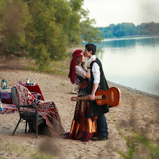Wedding photographer Aleksandra Shiko (FotoShiko). Photo of 10.11.2015