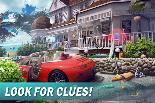 Detective Story: Jack's Case - Hidden objects 1.6.6 {cheat hack gameplay apk mod resources generator} 1