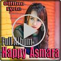 Happy Asmara | Full Album 2020 | Offline + Lirik icon