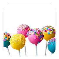 Lollipop Theme 1.1.1
