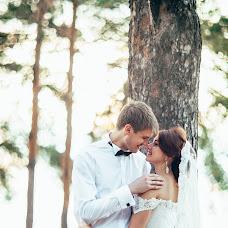 Wedding photographer Yuliya Kabacheva (YuliyaKabacheva). Photo of 02.02.2016