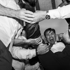 Wedding photographer Miguel angel López (focusfoto). Photo of 12.06.2018